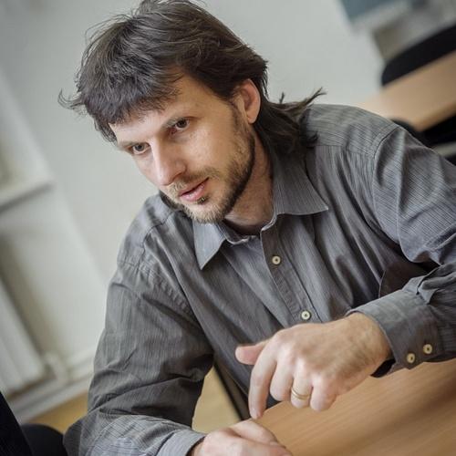 Zdeněk Slejška