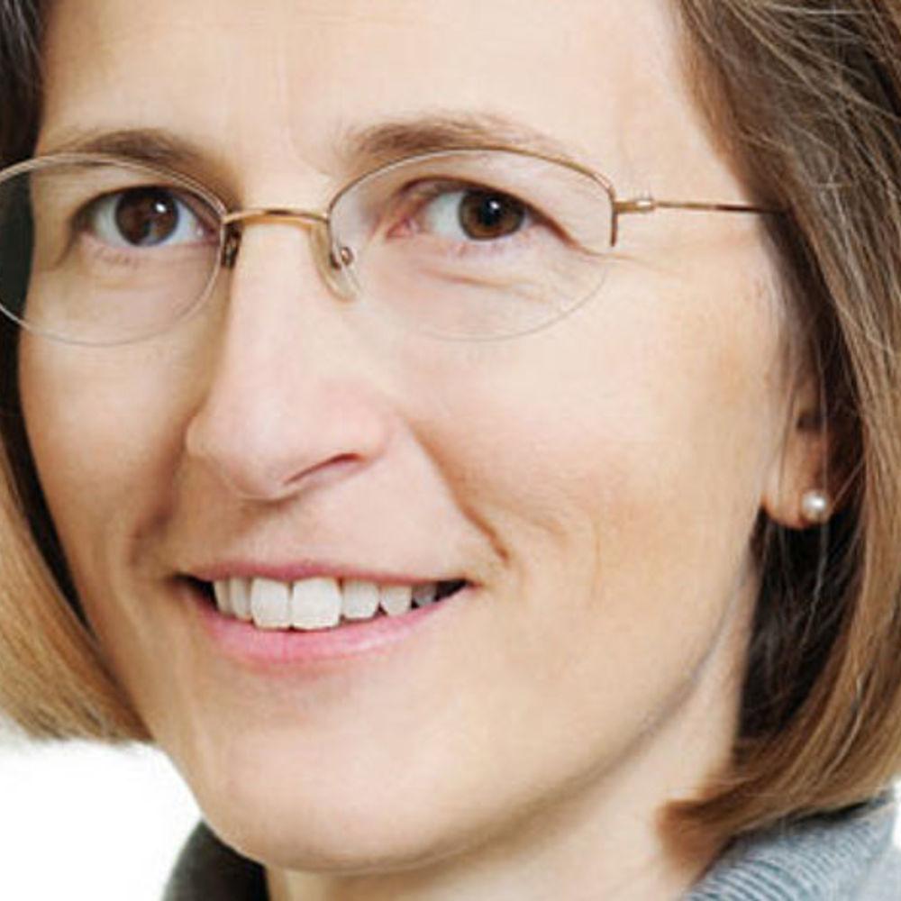 Monika Henzinger