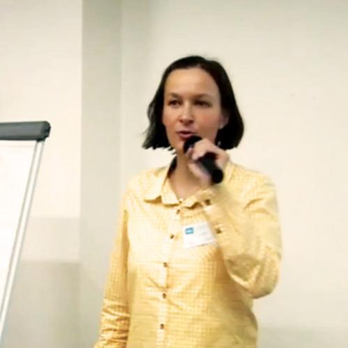 Dana Brdlíková