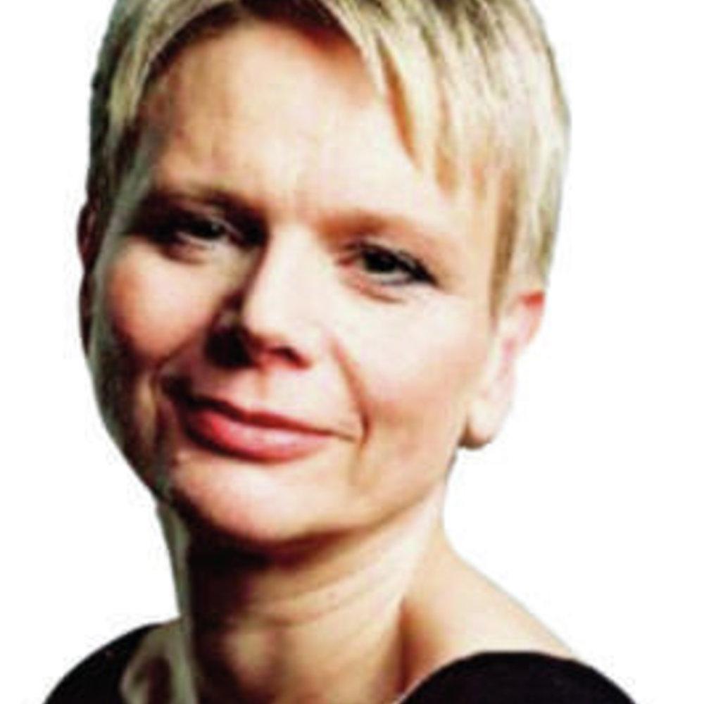 Silke Horáková