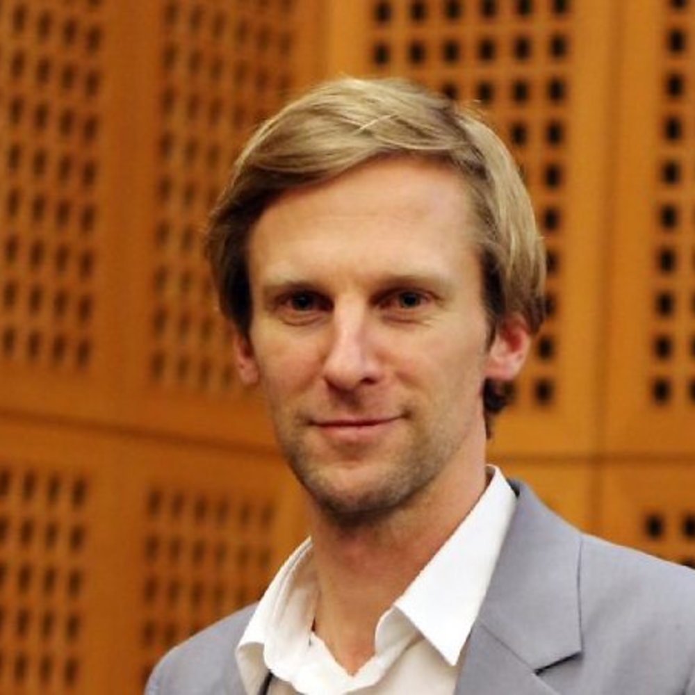 Christoph Gantenbein