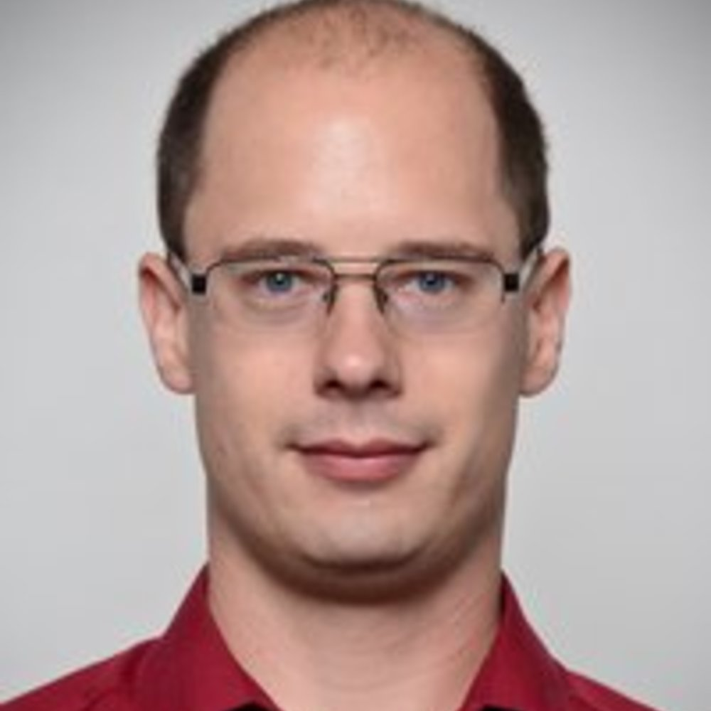 Miroslav Macík