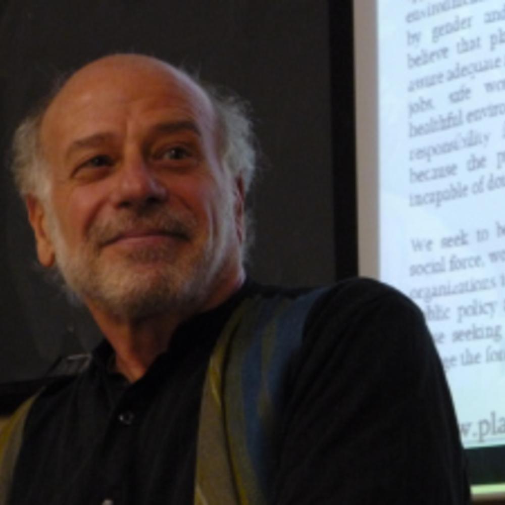 Tom Angotti