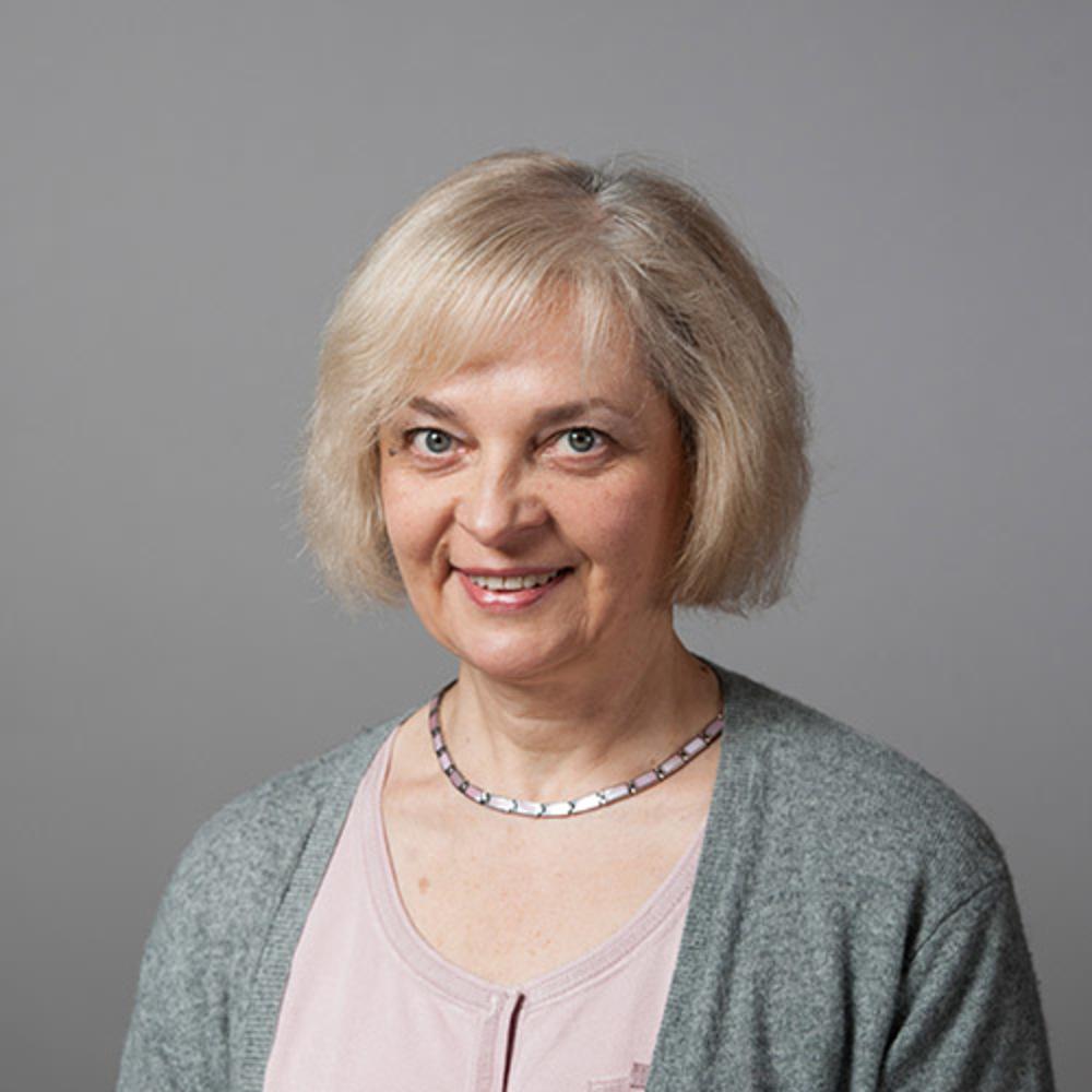 Olga Sayanova