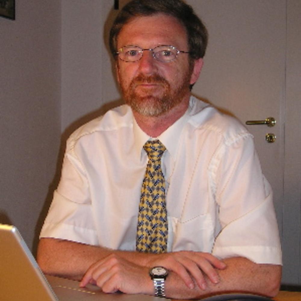 Ulrich Rude