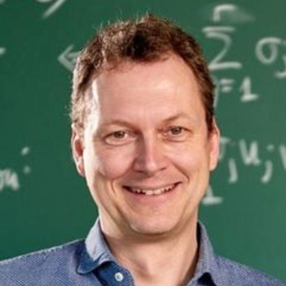 Jörg Liesen