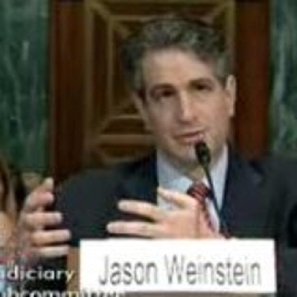 Jason Weinstein