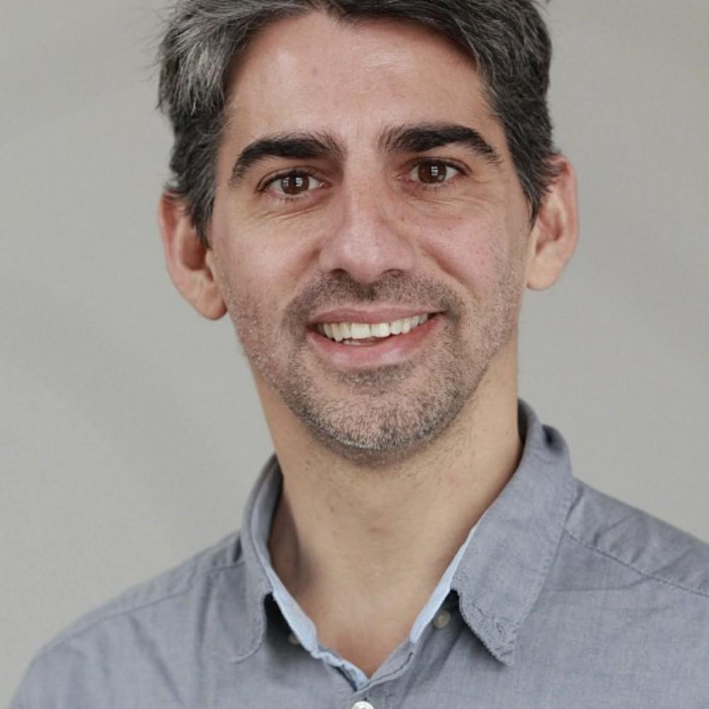 Sebastian Garcia