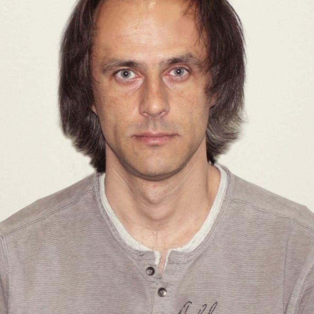 Miroslav Pranić