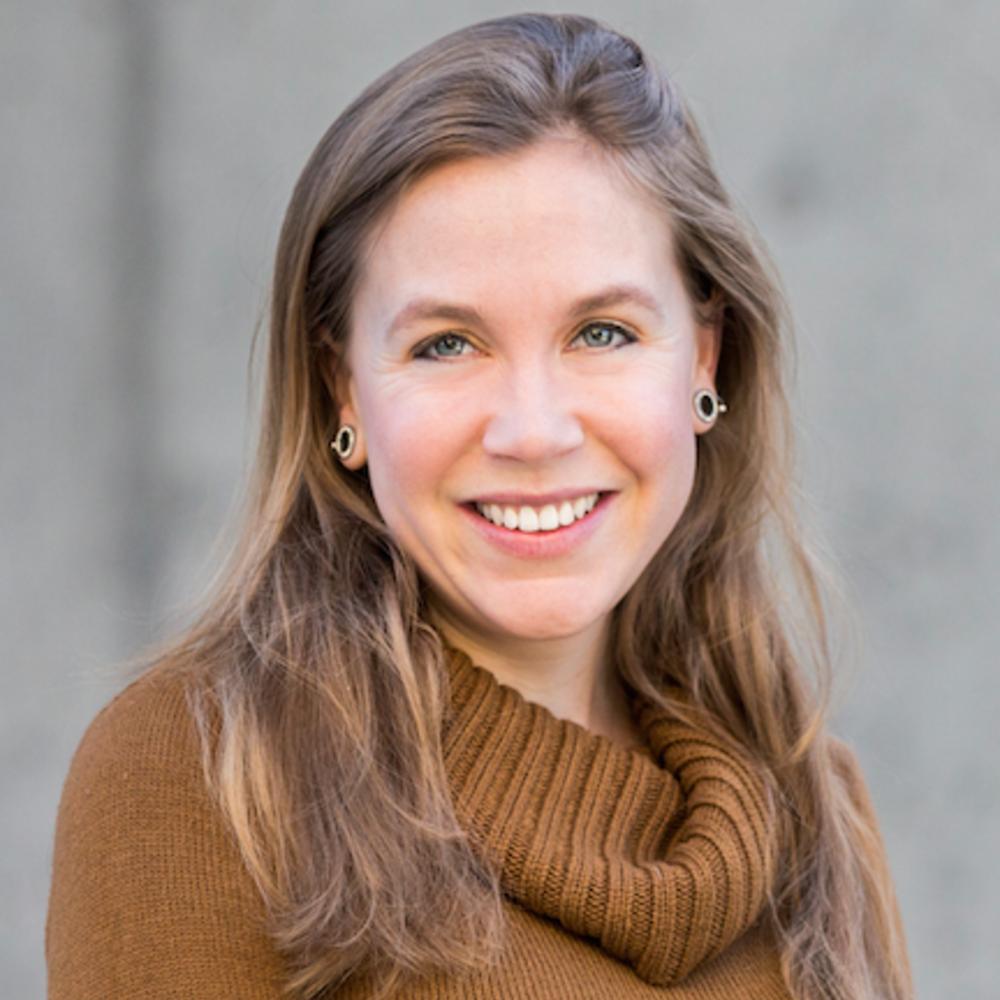 Dr. Katherine de Kleer