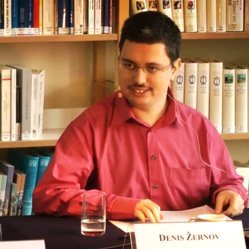 Denis Žernov