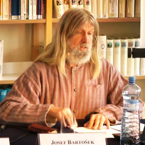 Josef Bartošek