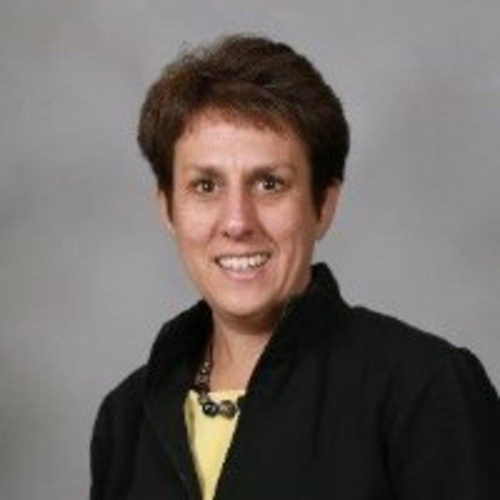 Dawn Fritzell