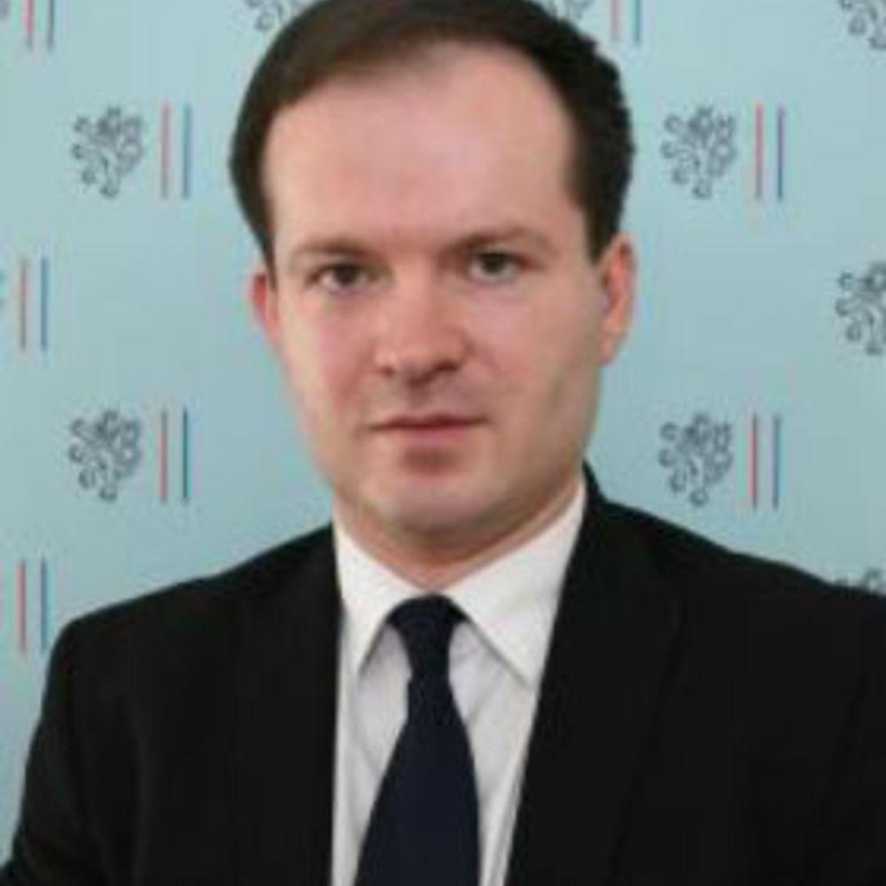 Petr Gajdušek
