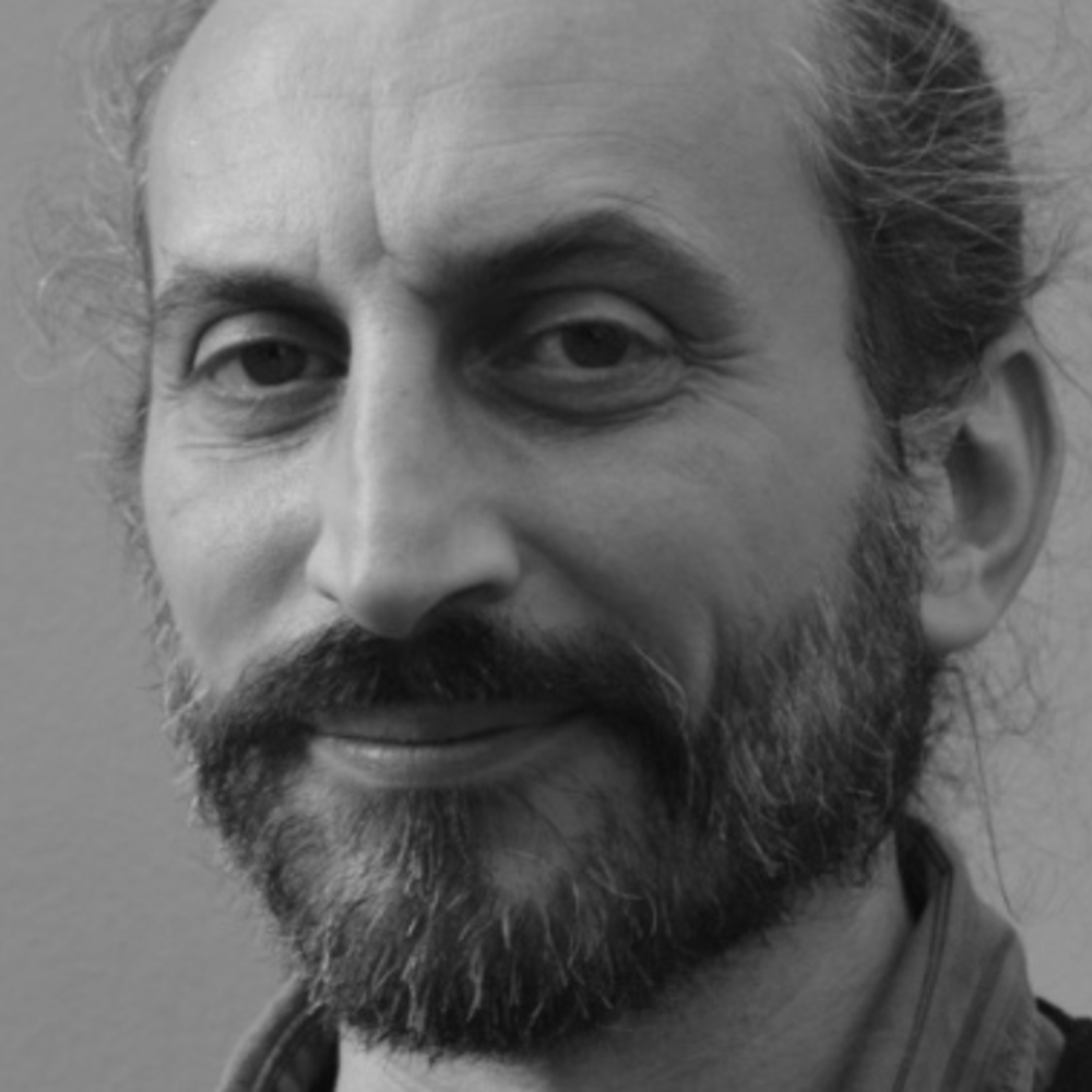 Claudio Calcina