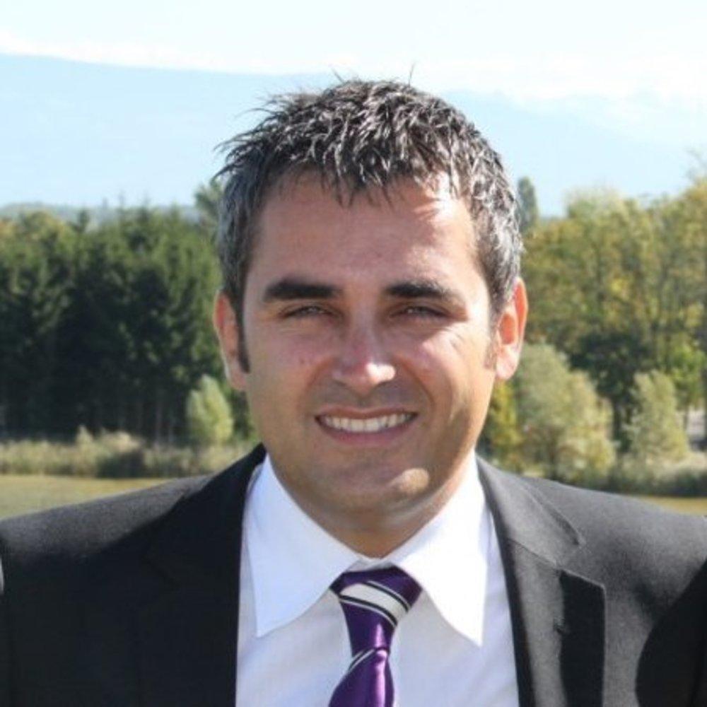 Xavier Chabanne
