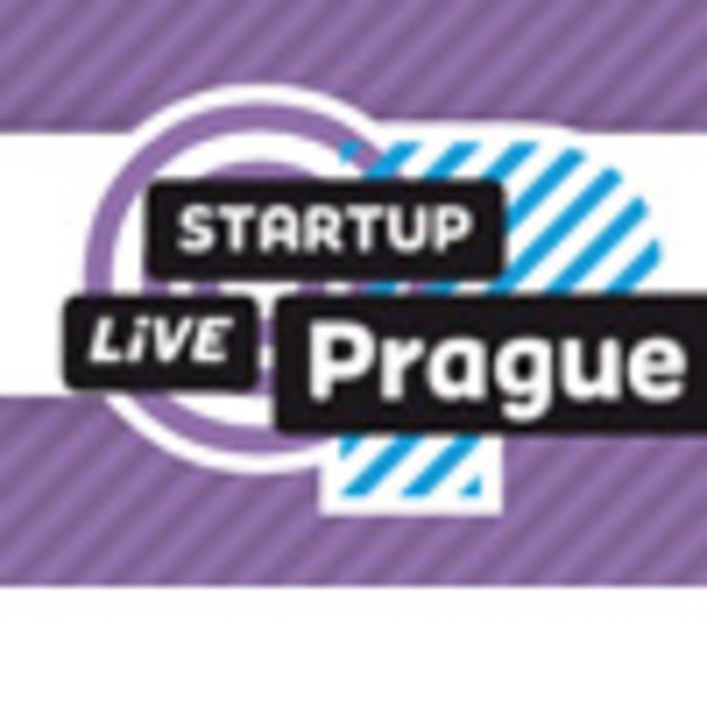 Startup Live Prague