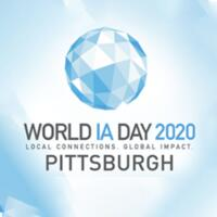 World IA Day Pittsburgh