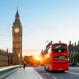 PAFOW19 London