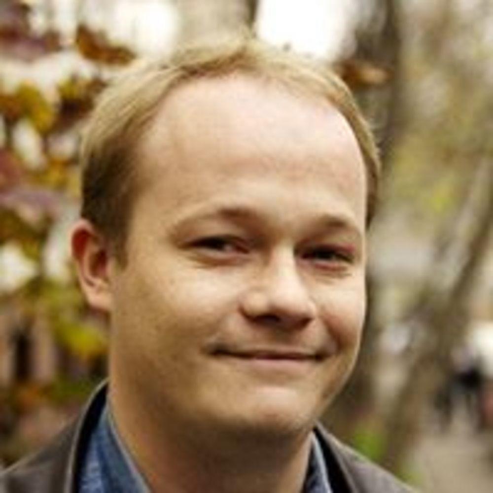 Ilya Stroganov