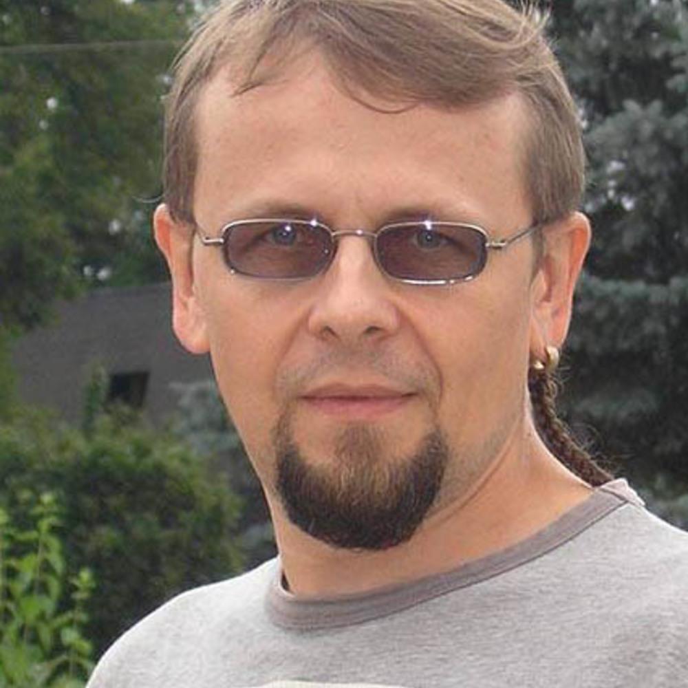 Volodymyr Novosad